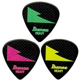 IBANEZ Grip Wizard Duo Set Pick [BST16HSR] - Guitar Pick